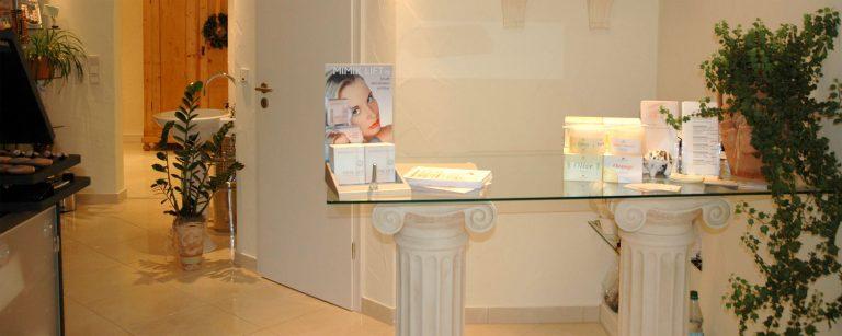 Kosmetikstudio Golombek